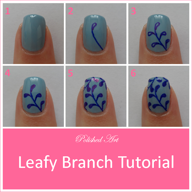 leafy-branch-step-by-step-picture-tutorial-nail-art-sharpie