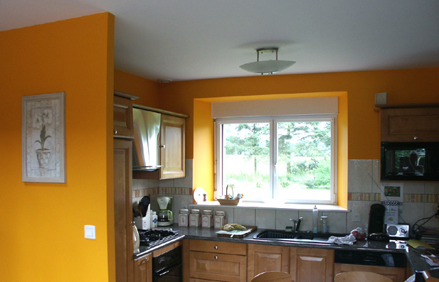 devis peinture cuisine paris entreprise de peinture paris. Black Bedroom Furniture Sets. Home Design Ideas
