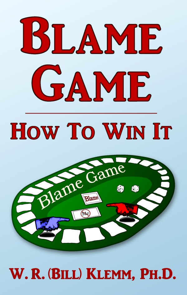 blame game essays on personal responsibility vs excuses friday 3 2015