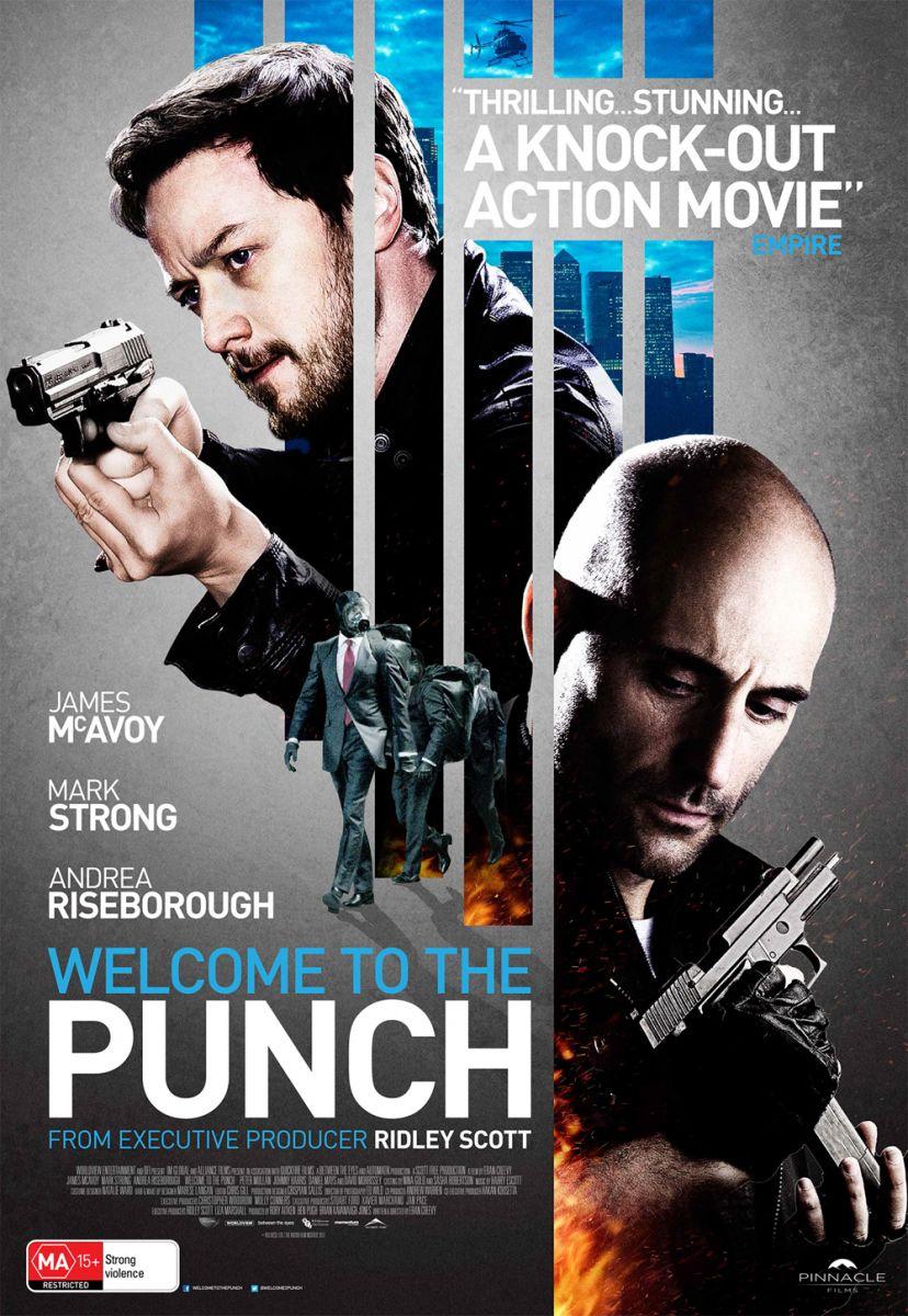 Welcome To The Punch 2013 movie. Putlocker, sockshare, movie2k