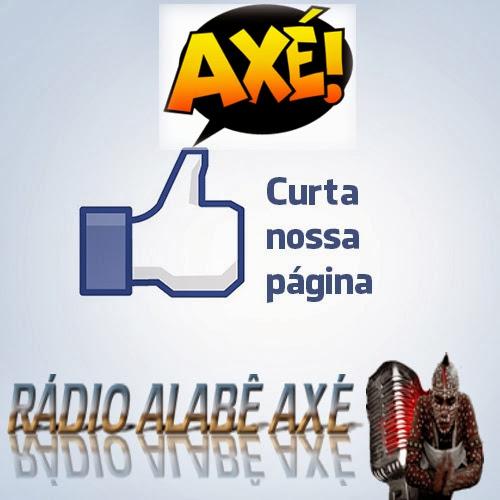 Rádio Alabê Axé