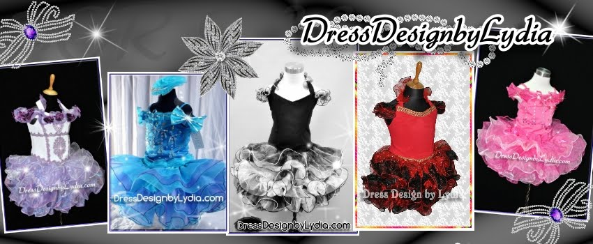 National Pageant Dresses FOR SALE~