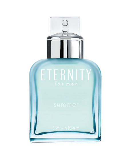CALVIN KLEIN ETERNITY SUMMER MEN 2014