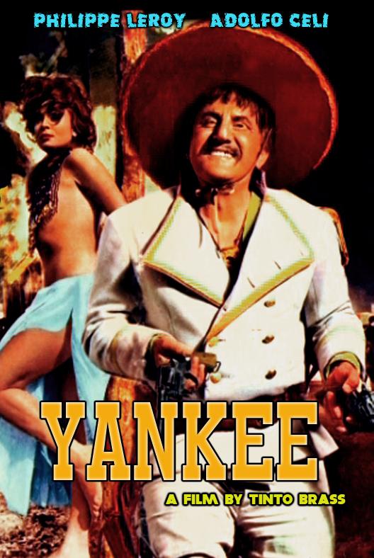 Yankee (1966) Vietsub