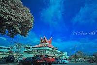 Hospital Suri Kuala Belait Brunei