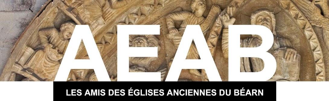 Le blog des Amis des églises anciennes du Béarn