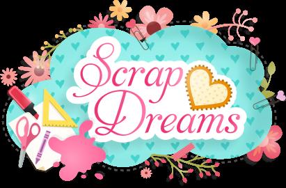 Scrap Dreams Cabeçalho2