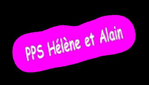 Diapos de chez Hélène et Alain