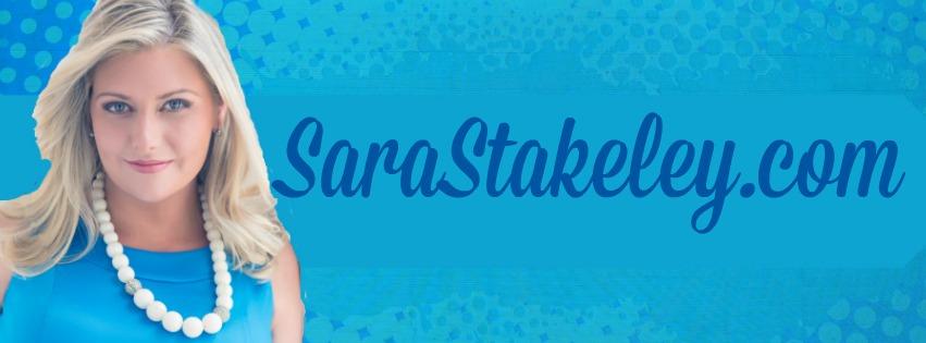 Sara Stakeley