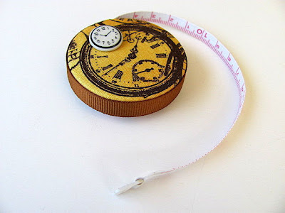 Creative Tape Measures and Modern Tape Measure Designs (15) 10