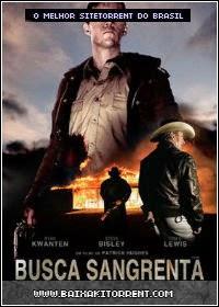 Capa Baixar Filme Busca Sangrenta Dublado (2010)   Torrent Baixaki Download