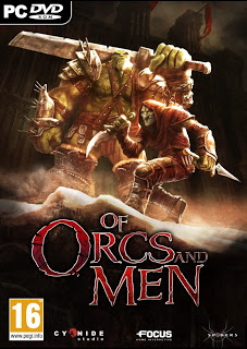 Download – Of Orcs And Men – SKIDROW - PC