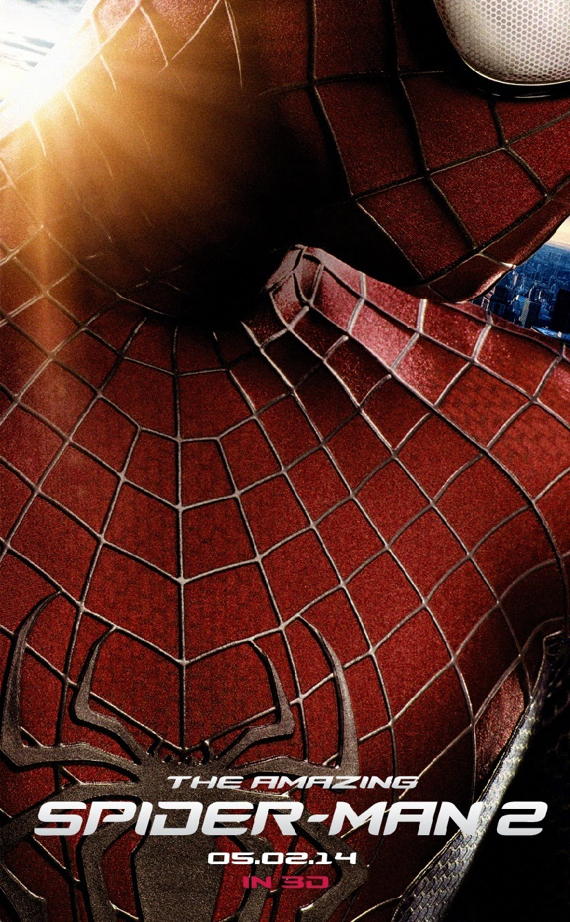 The Amazing Spider-Man 2 (2014) - IMDb