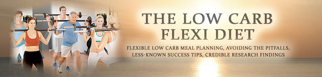 FLEXIBLE KETOGENIC DIET