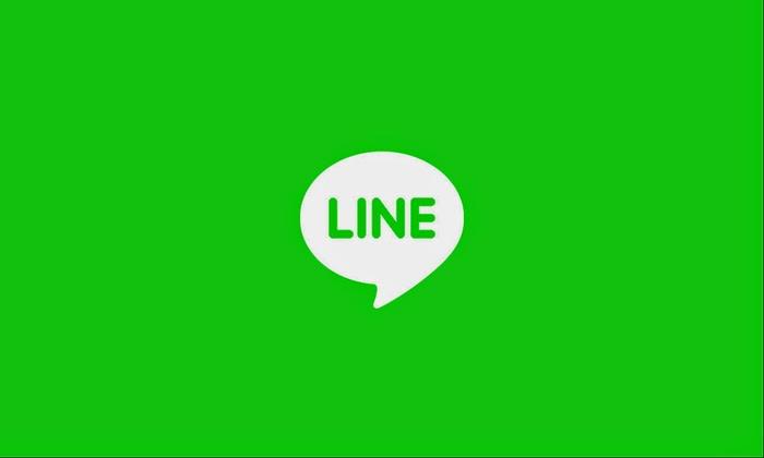 Chatea con Line