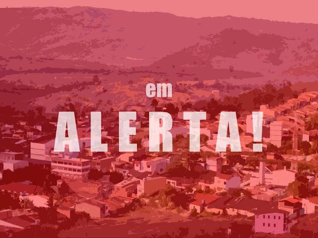 Prefeitura de Panelas (PE) em estado de alerta
