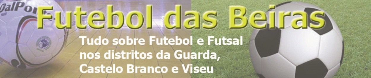 Futebol das Beiras