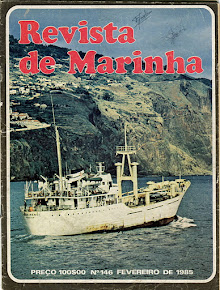 PARABENS REVISTA MARINHA