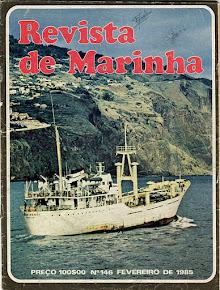 PARABENS REVISTA MARINHA