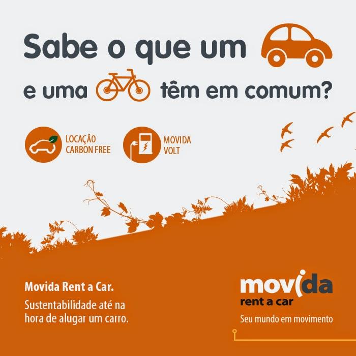 Movida Rent A Car Copacabana