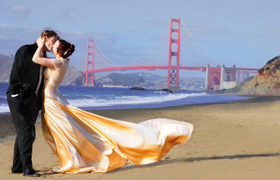 Best Places To Get Married In San Francisco Top Wedding Locations