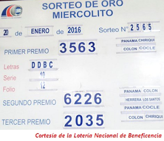 sorteo-miercolito-20-de-enero-2016-loteria-nacional-de-panama