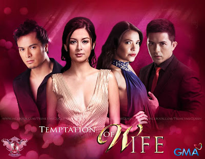 Temptation of Wife January 3, 2013
