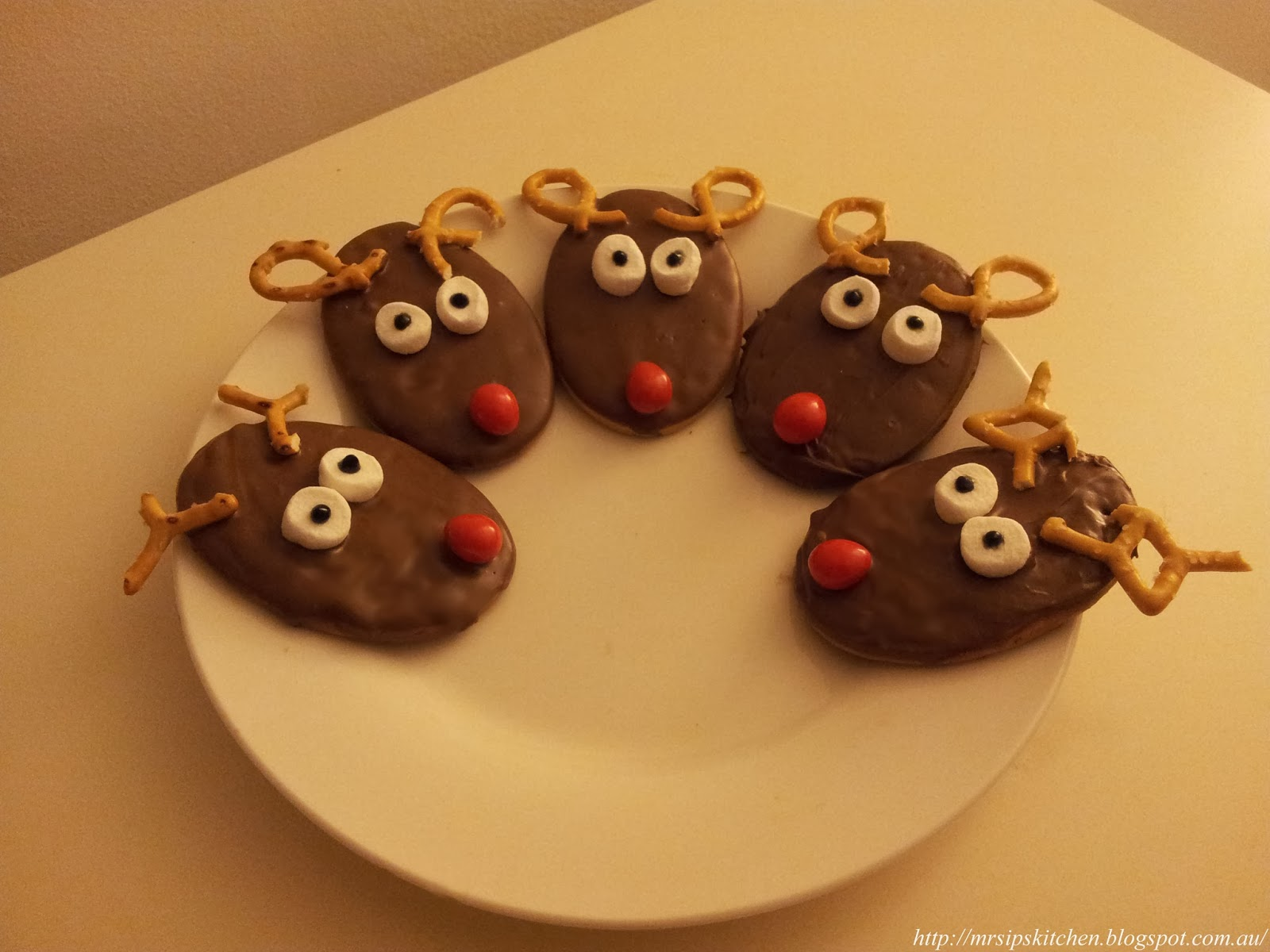 Kitchen Rudolf Recipes