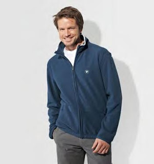 Park City Fleece Jacket