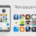 Renascence - Icon Pack v1.2.0 Apk