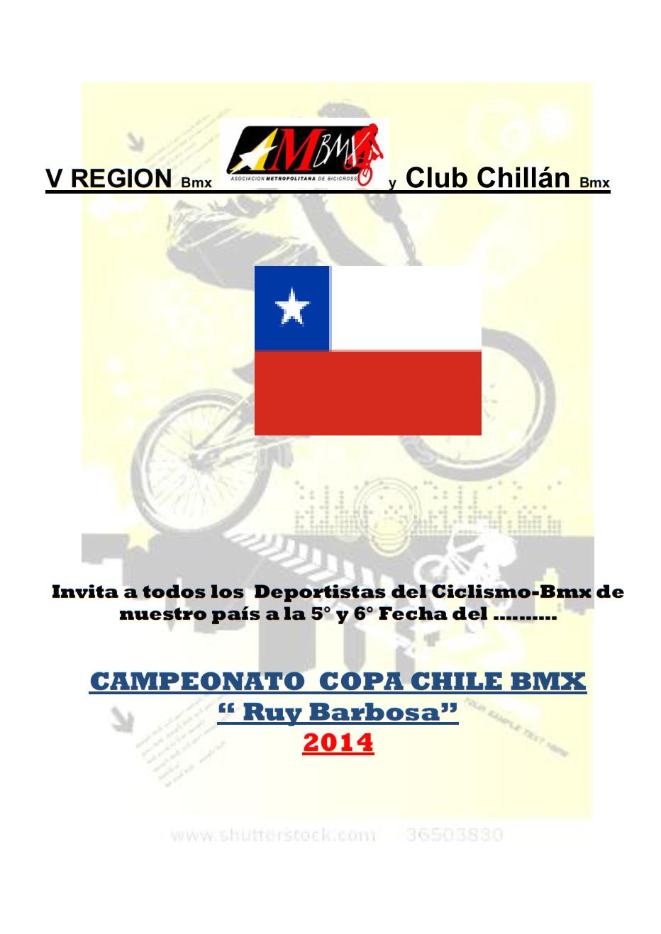 5° y 6° Fecha Copa Chile