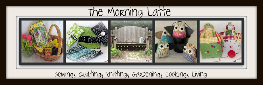 The Morning Latte