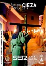 Guia de actos Semana Santa de Cieza 2018