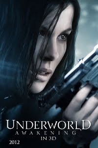 Underworld 4 Awakening Movie