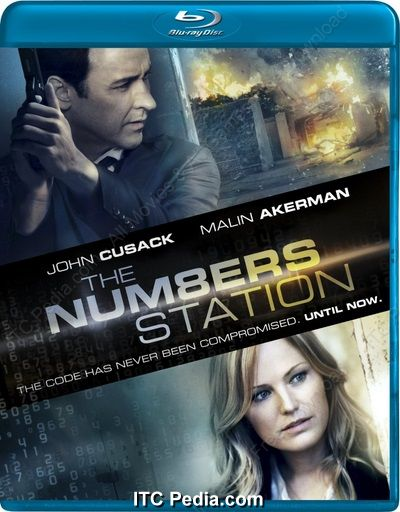 The Number Stations (2013) 720p WEB-DL H264 - HDWinG