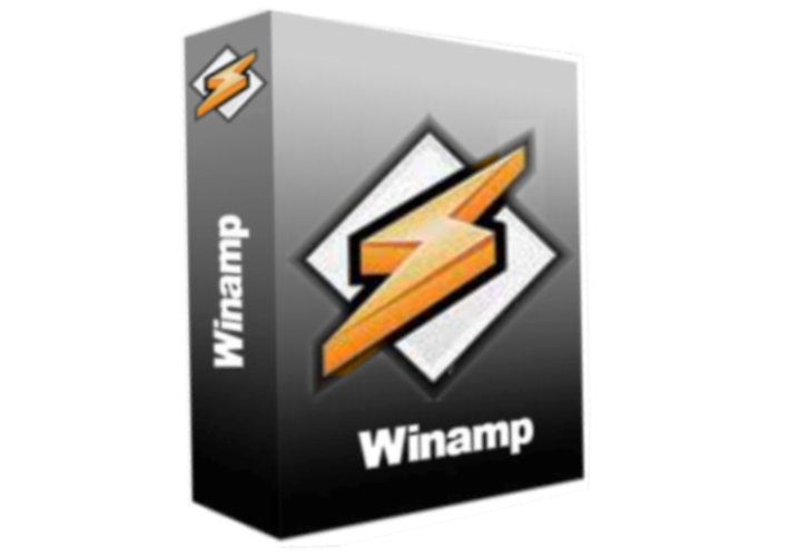 Winamp Media Player 2014 Free Download