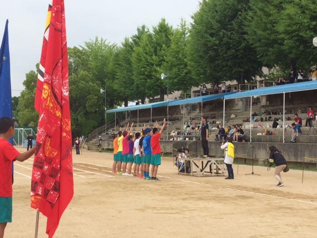 千里高校50期生学年ブログ