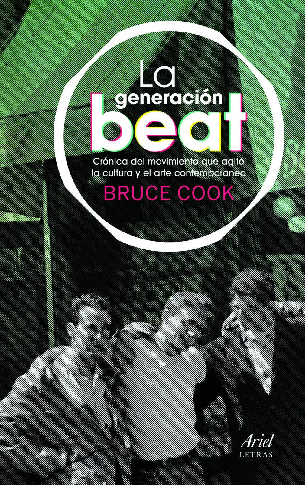 generacion beat: