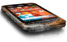 Smartphone Samsung Galaxy Xcover Caracteristicas Video