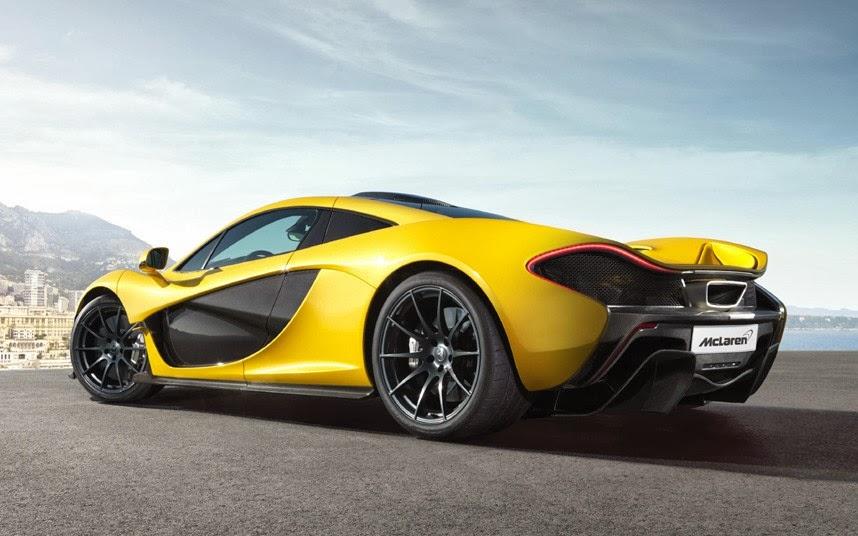 Super McLaren F1