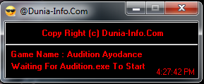 Cheat AyoDance Free Hack 6110 Dunia Info
