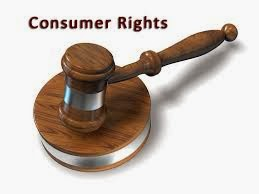 CONSUMER AND CONSUMER RIGHTS