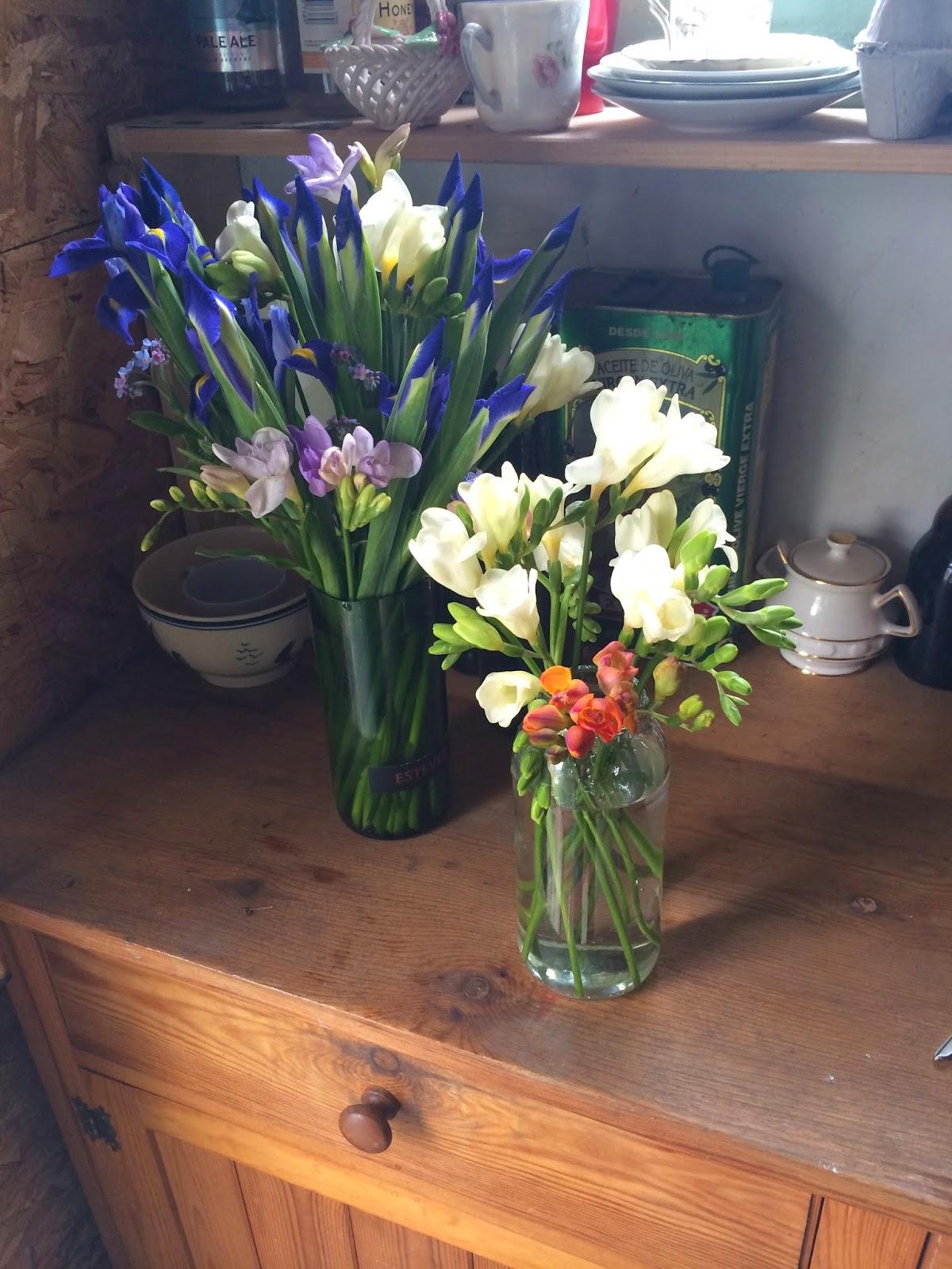 Tuckshop Flowers.