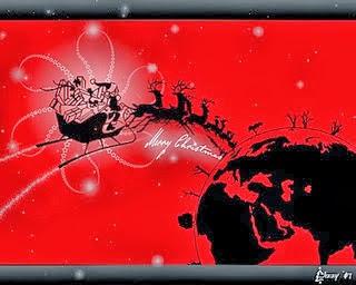 Frohe Weihnachten: Schne Weihnachtsgre und Wnsche
