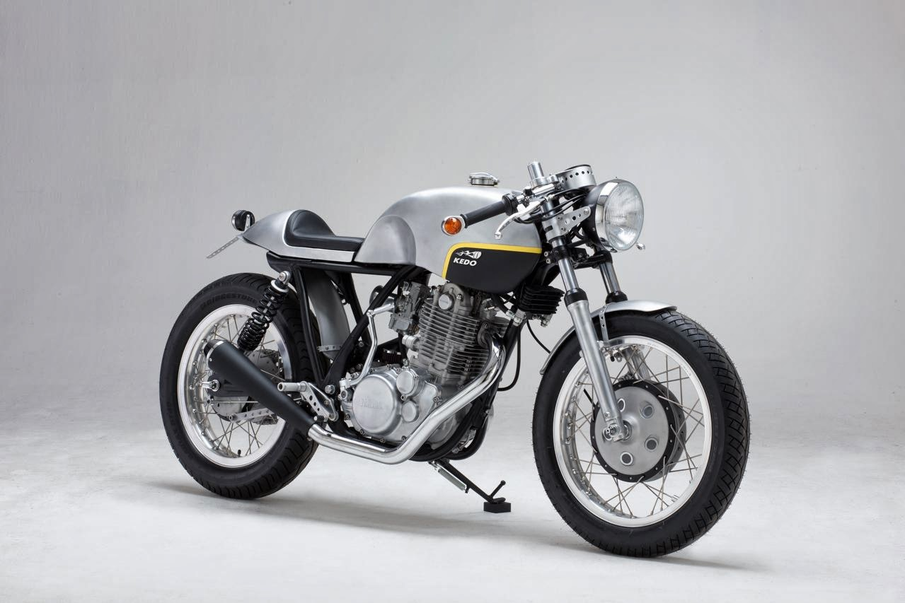 yamaha sr500 mezzomille rocketgarage cafe racer magazine. Black Bedroom Furniture Sets. Home Design Ideas