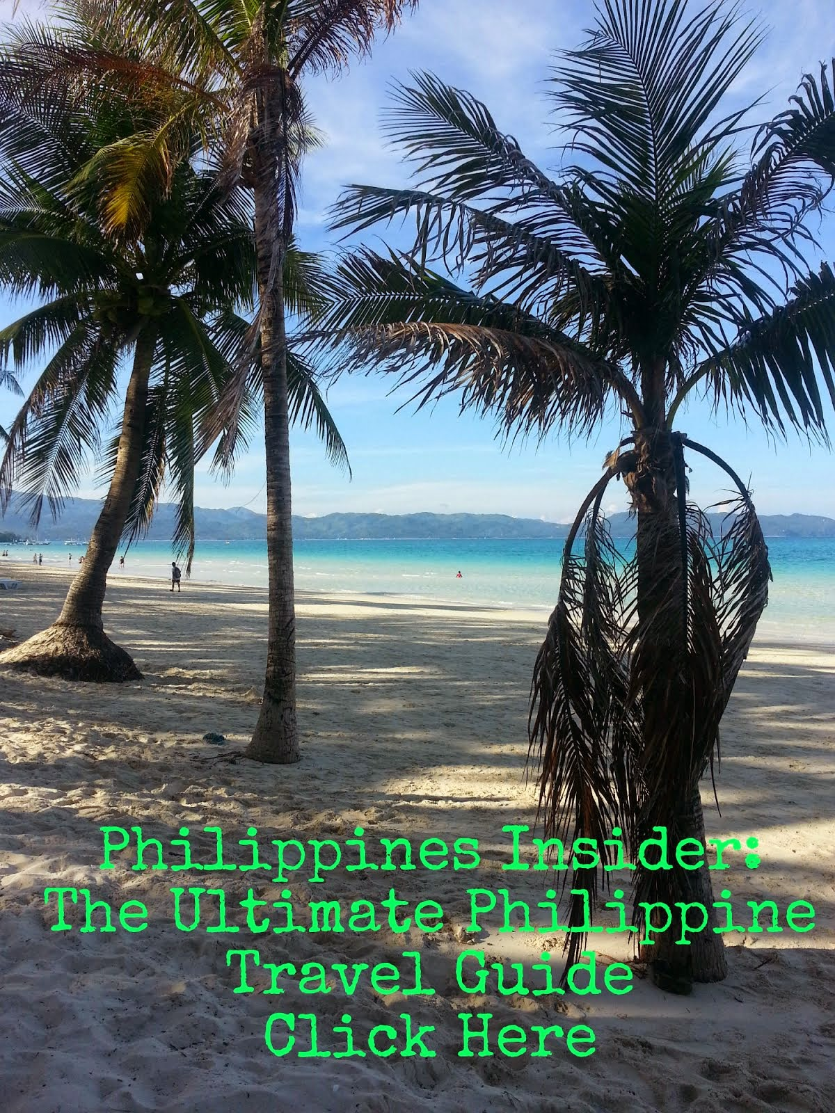 Philippine Travel Guide