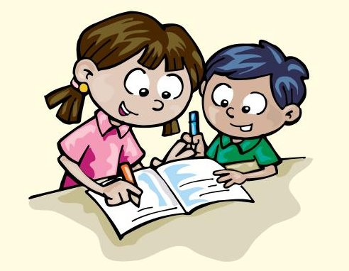creative writing workshops for children