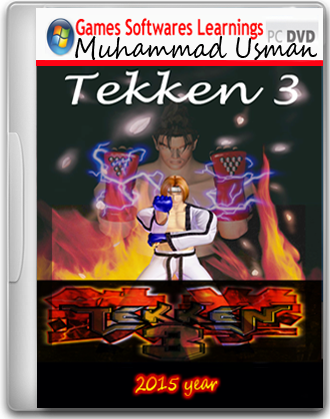 tekken 3 game free  for pc full version for windows 8