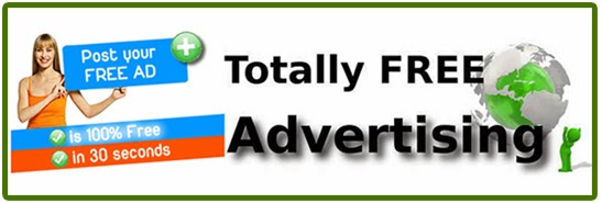 Post Free Classifieds Ads