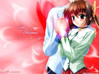 Anime Love Wallpapers